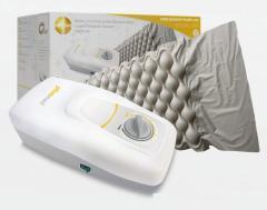 PM-2012 AIR ALTERNATING PRESSURE MATTRESS SYSTEM