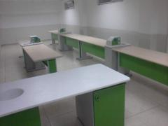 Okul laboratuvar