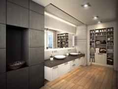 Ария Ванная комната
