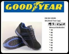 Goodyear İş Ayakkabıları