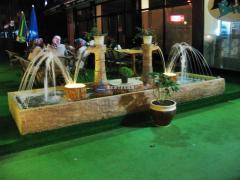 Dış Mekan Süs Havuzu