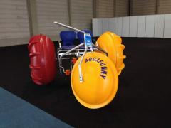 Equipment for water sports