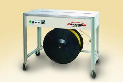 Yarı Otomatik Çemberleme Makinesi - RAN 105