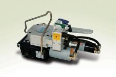 Havalı Plastik Çemberleme Makinası - Poli MT