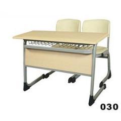 Les meubles et l'équipement de bureau et pour