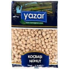 YAZAR NOHUT