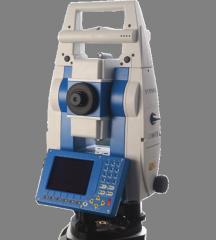Stonex R9 Robotik