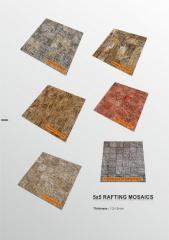 Les produits décoratif de la pierre