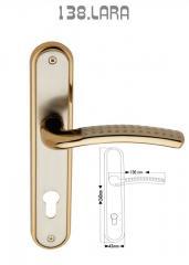 Luxury Door Handles - Handles Door Lara