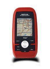GPS-controller
