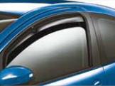 Car deflector