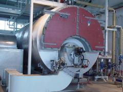 Rotary (Liquid Fuel) Burner
