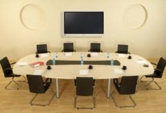 Furniture for business meetings, negotiations
