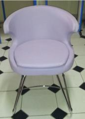 Seat backs for office furniture