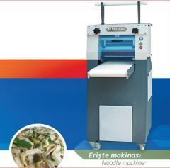 Оборудование для производства макарон