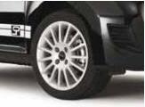 Автомобильные защитные дуги передние