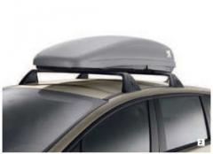 Luggage carriers automobile
