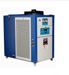 Compressor units, air, water cooling