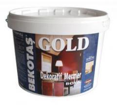 Paints wiht low  weatherproofness