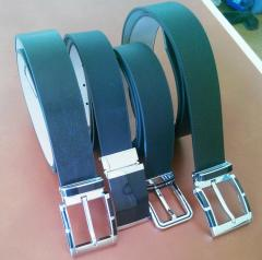 Fashion belts for bikers