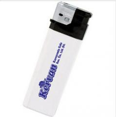Lighter with logo