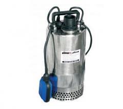 Units rod deep well pump