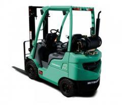 Mini Forklift trucks universal