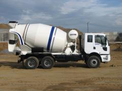Φορτηγά με μικτό βάρος οχήματος από 3,5 τόνους έως