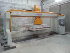 Máquinas de corte de piedra