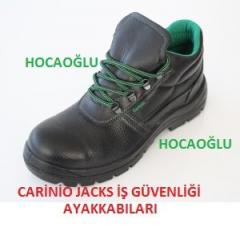 Carinio iş ayakkabısı