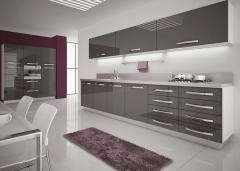 RİCCO HİGH GLOSS PANELS & WORKTOPS