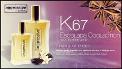 Escolada Collection Perfumes