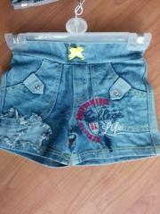 Shorts pour enfants