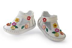 Shoes for newborns