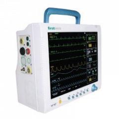 PM-9000A hastabaşı monitörü kompact tasarım