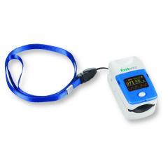 FP-50C pulsoksimetre parmak tiipi/renkli ekran