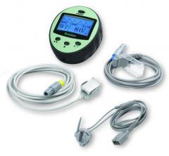HP-60A pulsoksimetre el tipi/düşük güç tüketimi