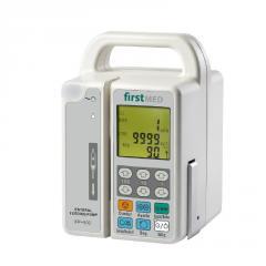 FP-500 enteral beslenme pompası taşınabilir/ şarj edilebilir