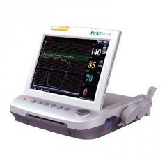FM--S fetal  monitor compact design/3 parameters