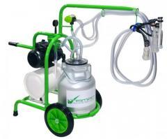Keçi Süt Sağım Makinesi - (TMG1112)
