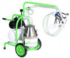Keçi Süt Sağım Makinesi - (TMG1122)
