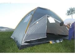 Toptan Kamp Çadırı