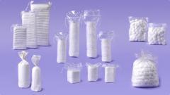 Telas de tara y embalaje de algodón