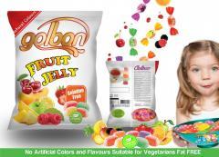 GOLBON FRUIT JELLY