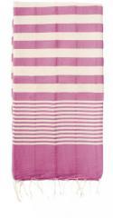 Linens for sauna
