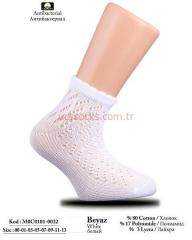 Ankle Fishnet Socks for Children