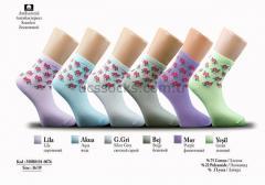 Női zoknik