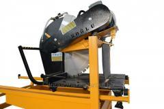 Ytong Cutting Machine-Ytong Bims Kesme