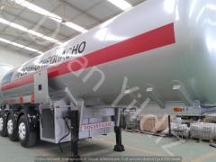 LPG Tanker 36 m3