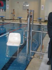 Disabled Pool Lift, инвалидов бассейн лифт